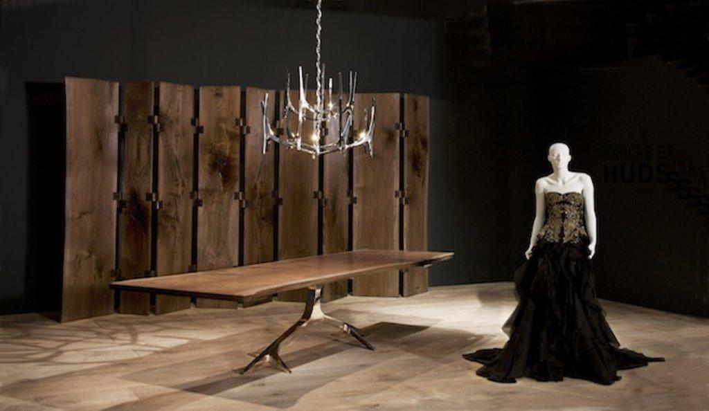 New York furniture brand Hudson debuts in Singapore