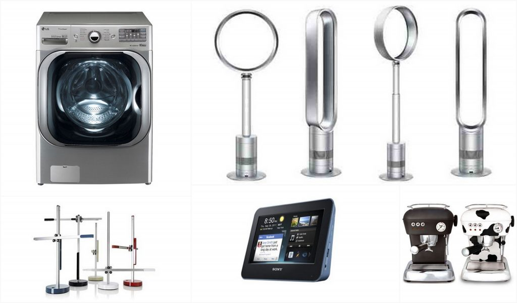 home appliances five forces The five forces concept is perhaps best explained through example (porter's work is nothing short of excellent, but it is a heavy read) let's briefly examine the household.