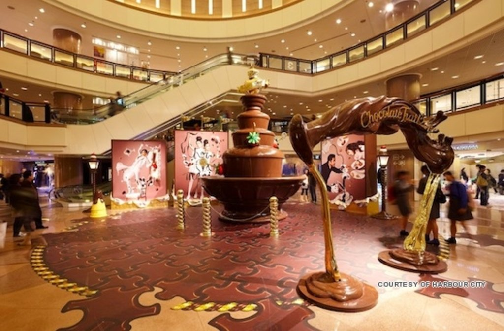 D Exhibition Hk : A guide to the harbour city chocolate trail lifestyle