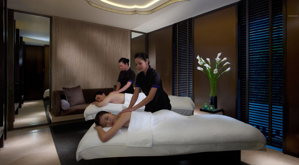 Top 5 couple spa packages for valentine 39 s day lifestyle for Spa weekend getaways for couples