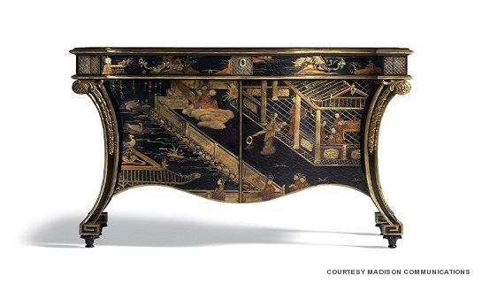 Baker Furniture Fit for Royalty LifestyleAsia Hong Kong