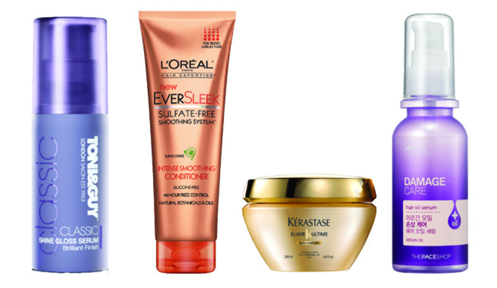 The 21 Best Products for Frizzy Hair No Matter Your Hair