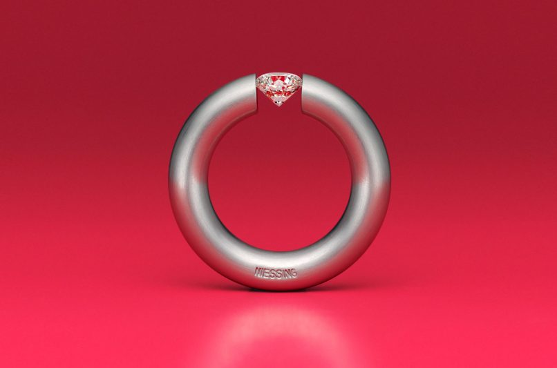 niessing round tension ring