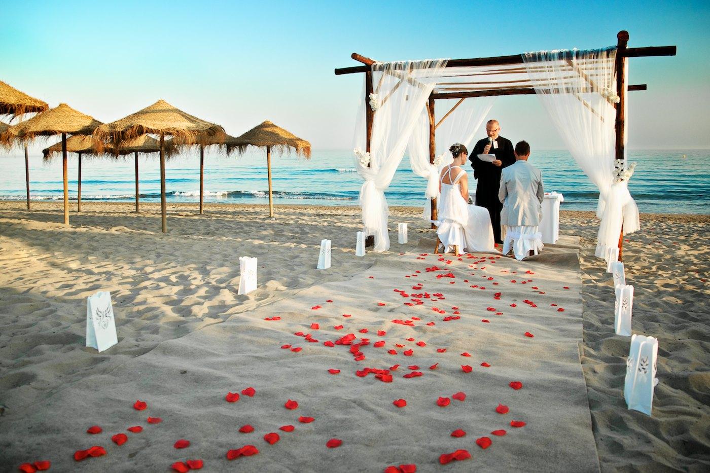 A dozen stunning beaches to tie the knot in Asia - Lifestyle Asia ...