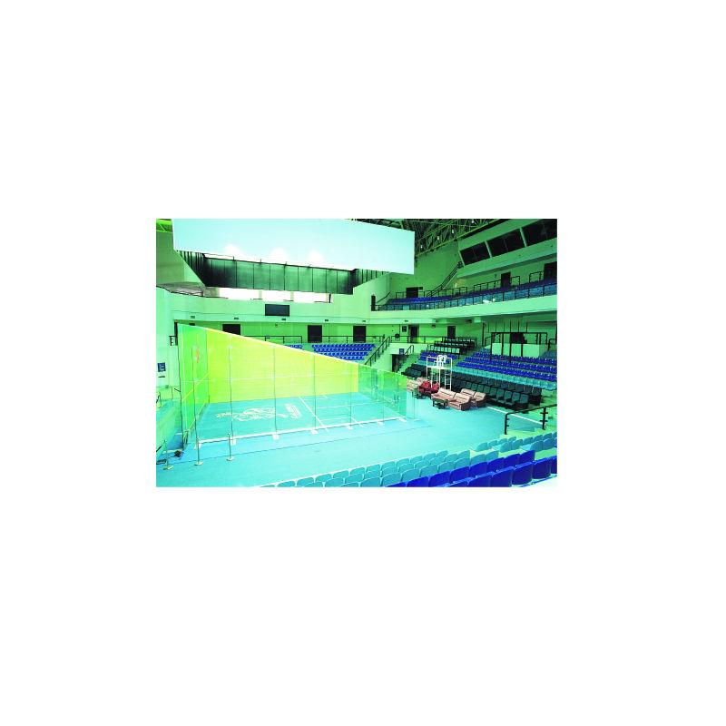 National Squash Centre, Bukit Jalil
