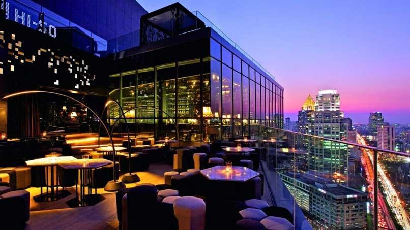 seeing stars 10 best rooftop bars in bangkok