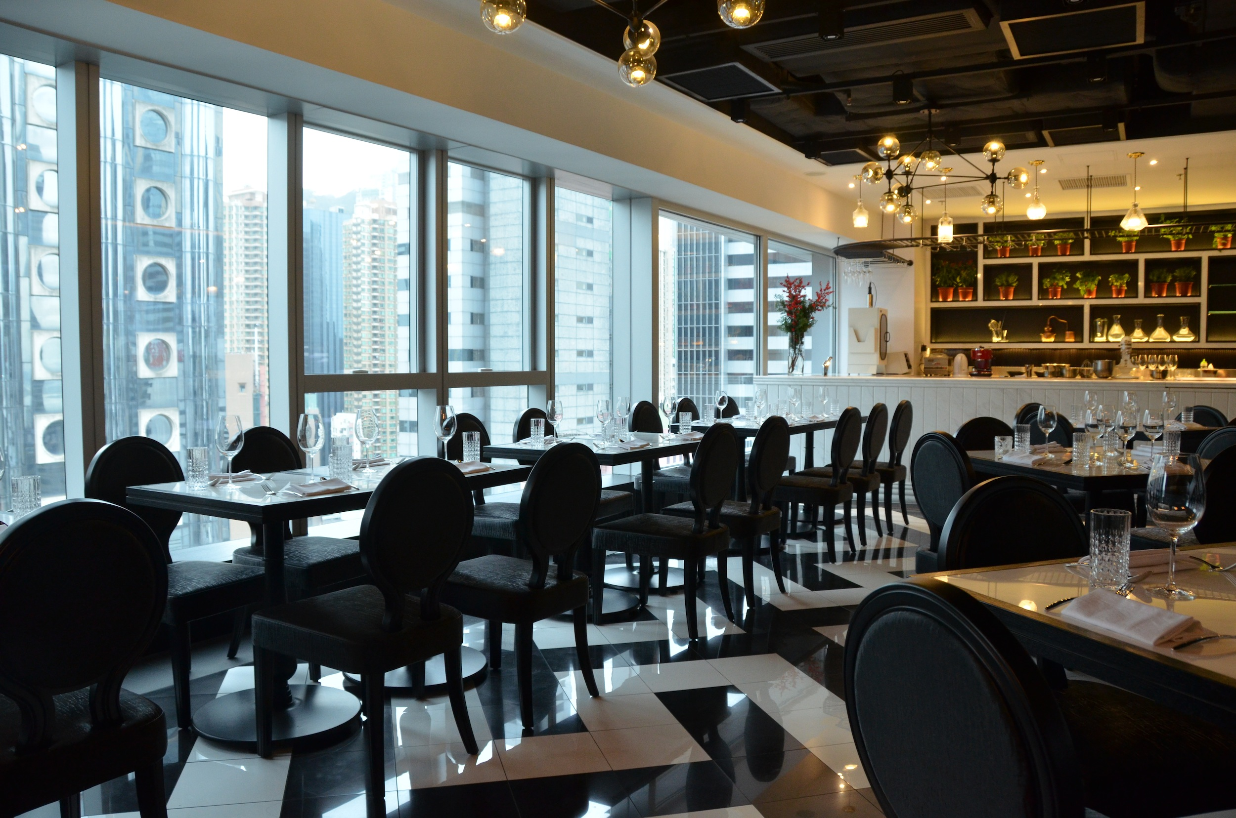 Chef Que Vinh Dang returns with Quest Hong Kong - Lifestyle Asia ...
