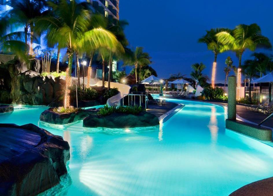Hilton Kuala Lumpur The Perfect Festive Staycation Lifestyleasia Kuala Lumpur