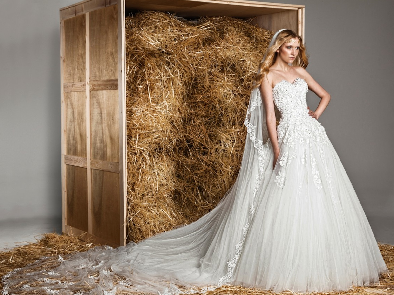 Bridal Dreams Zuhair Murad Now Available In Singapore