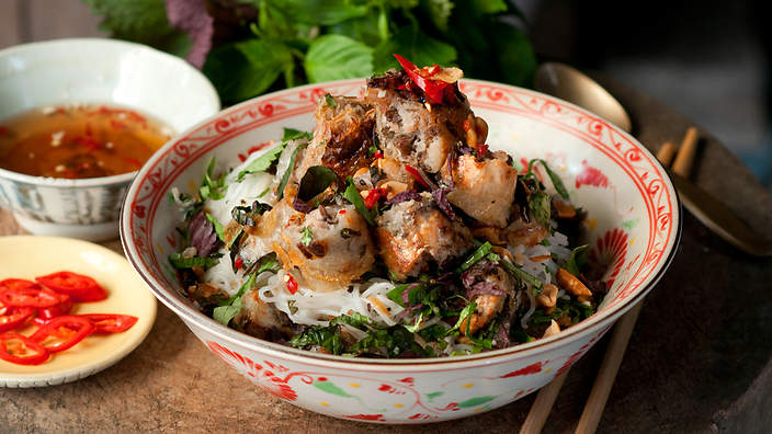 More than pho: 3 delicious Vietnamese restaurants in Singapore - Lifestyle Asia Singapore