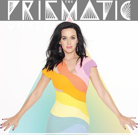 Katy Perry Prismatic Tour Logo | www.pixshark.com - Images ...