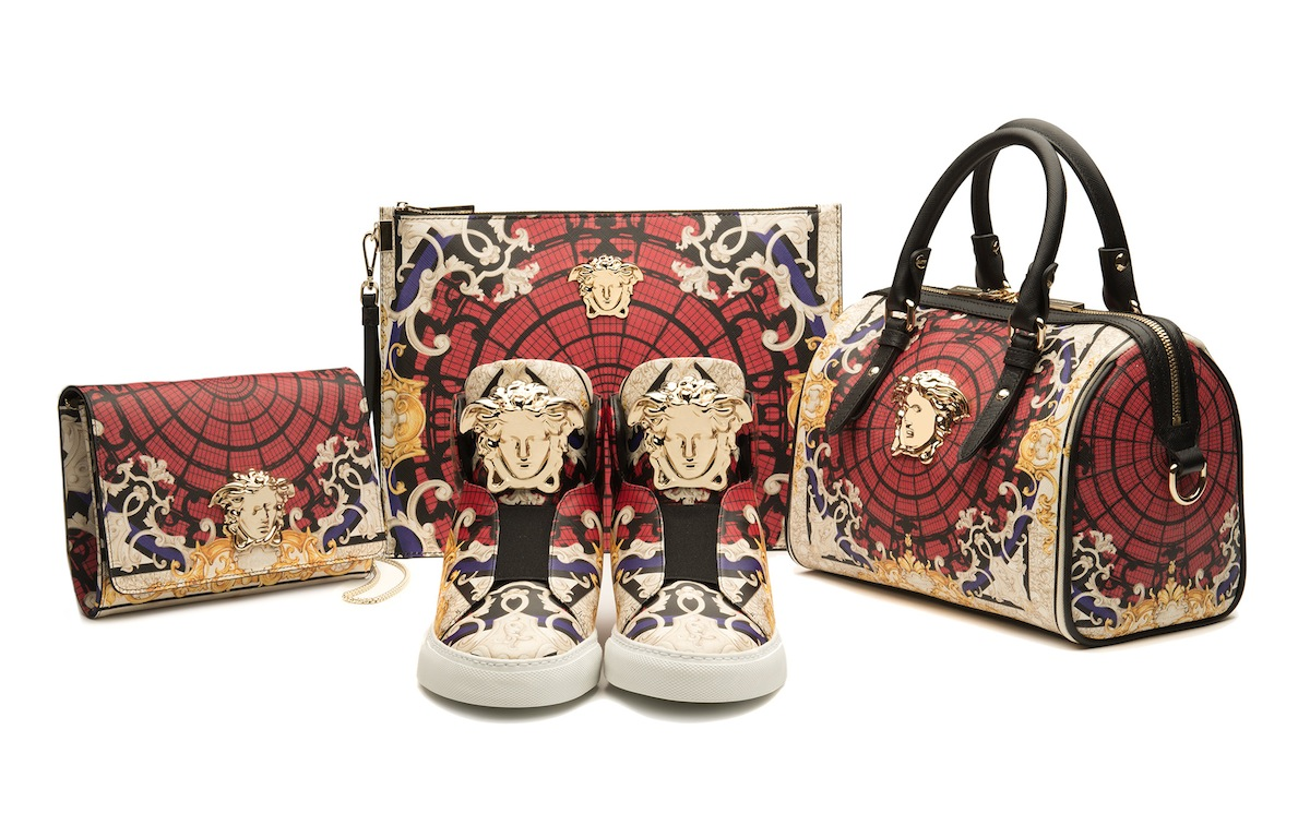 Weekly obsession  Versace Ornamental Collection - LifestyleAsia Kuala Lumpur ddb1f675f7