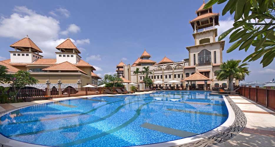 Review Pullman Putrajaya Lakeside Lifestyle Asia Kuala Lumpur