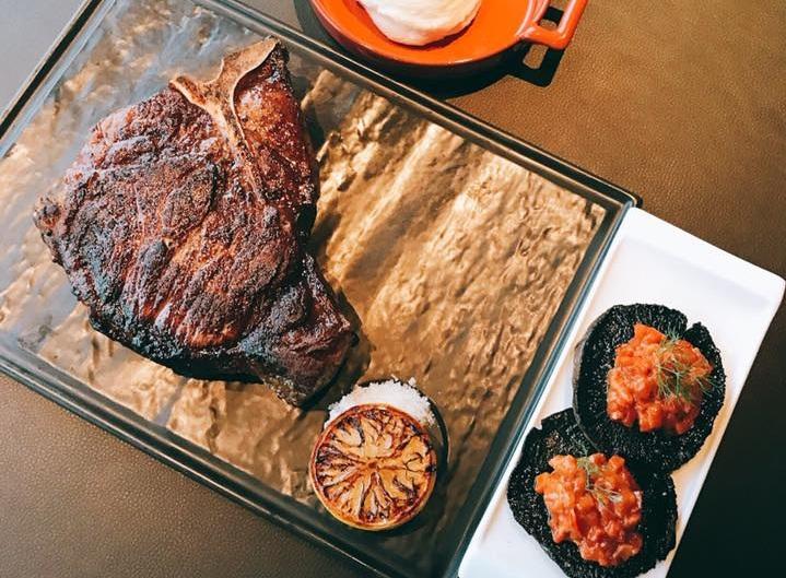 best steak in kl