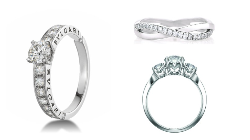 10 lust worthy engagement rings LifestyleAsia Kuala Lumpur