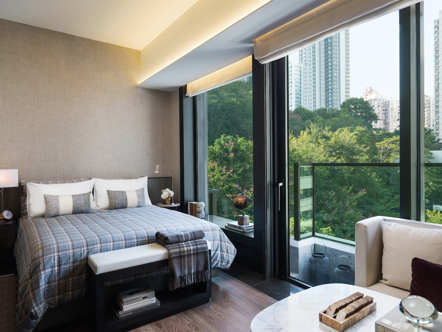 Upgrade 5 New Luxury Hong Kong Apartments Lifestyle