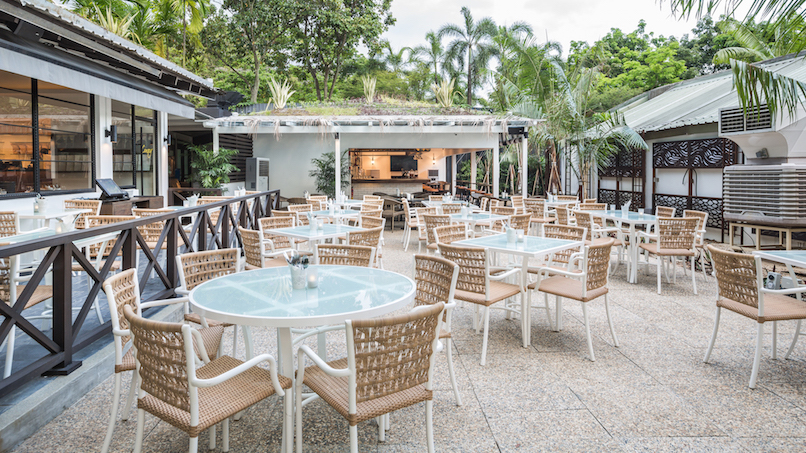 Canopy Garden Dining re-opens greener than ever - Lifestyle Asia Singapore & Canopy Garden Dining re-opens greener than ever - Lifestyle Asia ...