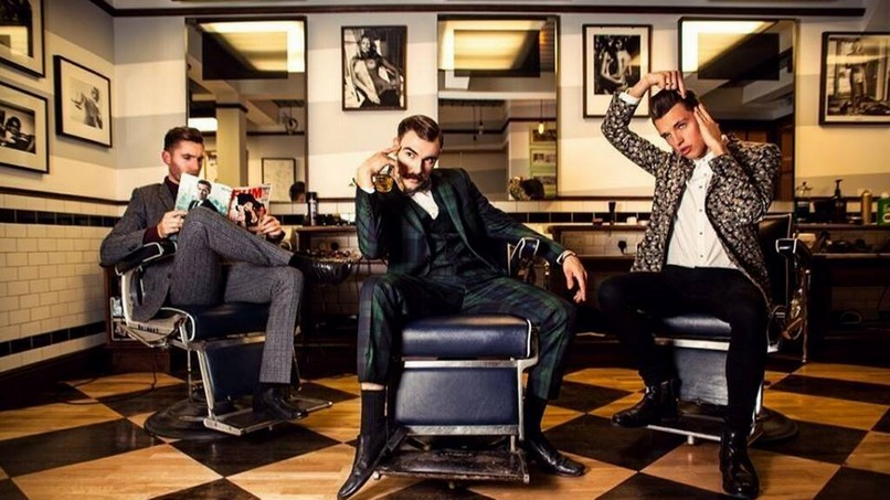 The guyde 5 best places to get groomed in hong kong for Best hair salon hong kong