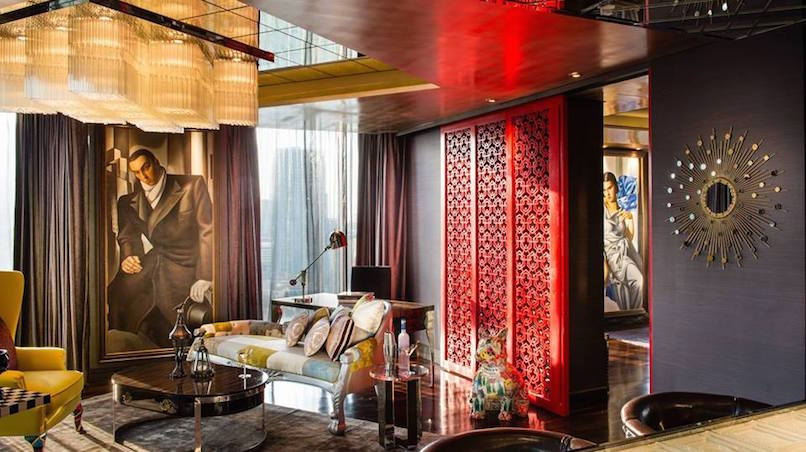 New digs bangkok s new generation of boutique hotels for Boutique hotel group