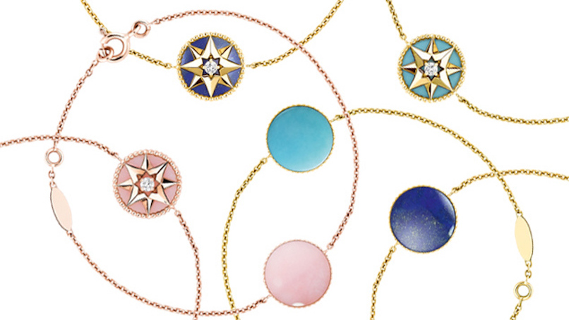 Post image Related Weekly obsession Dior Rose Des Vents fine jewellery