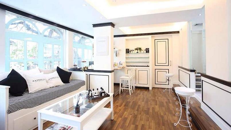Review: Happening Nail Spa & Cafe in Bangkok - LifestyleAsia Bangkok