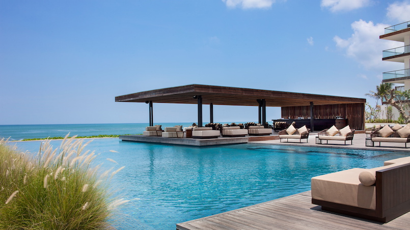 10 new hotels in bali to check out in 2016 lifestyleasia for Best hotels in bali