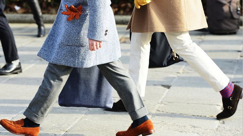 The Guyde: How to take care of your shoes