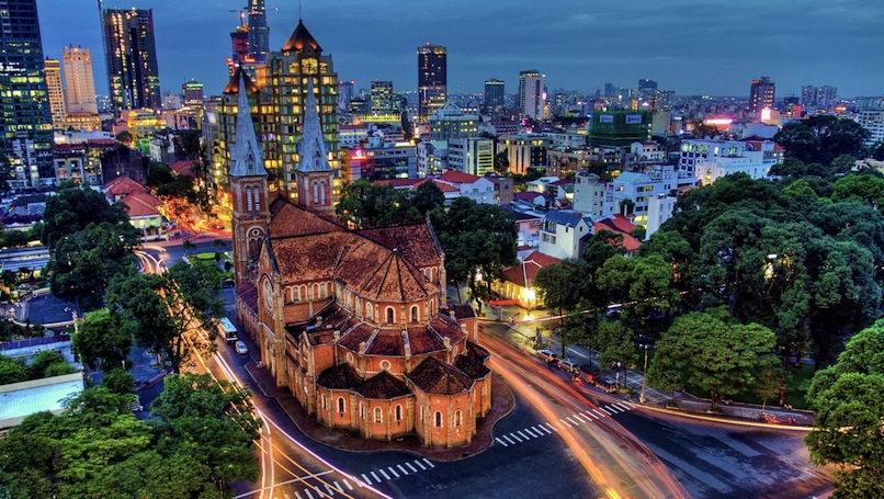 Roll with it: How to see Ho Chi Minh City on wheels - Lifestyle Asia Hong Kong