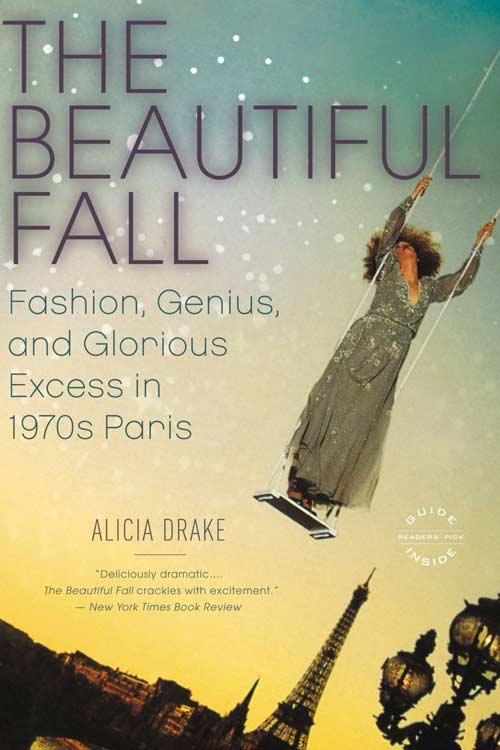 fashion books - the beautiful fall
