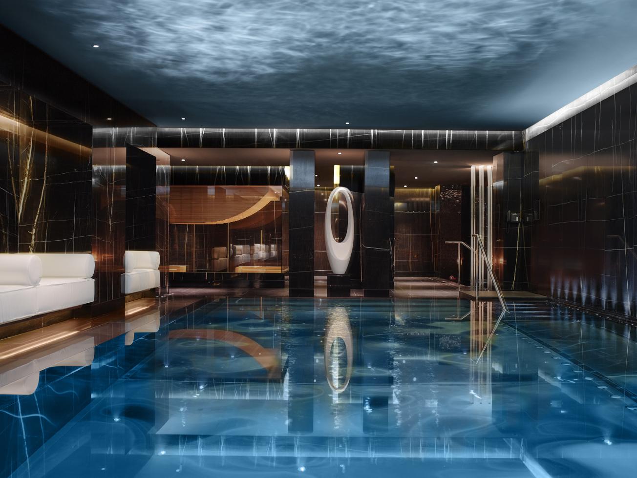 The Pool ESPA Life at Corinthia