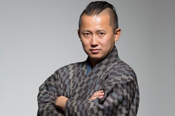 Kenji Gyoten
