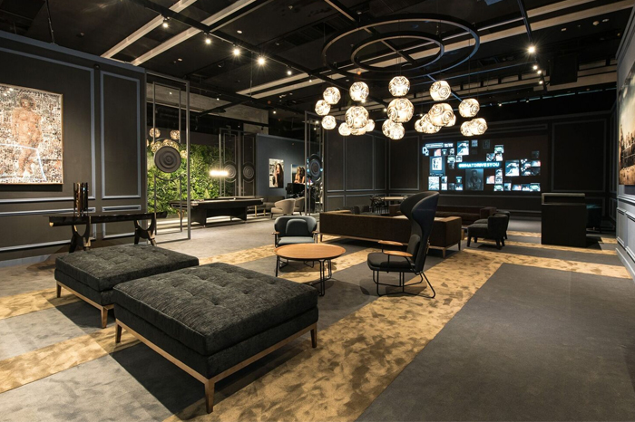 Cartier Unveils The Ultimate Bachelor Pad In Hong Kong Lifestyle Asia