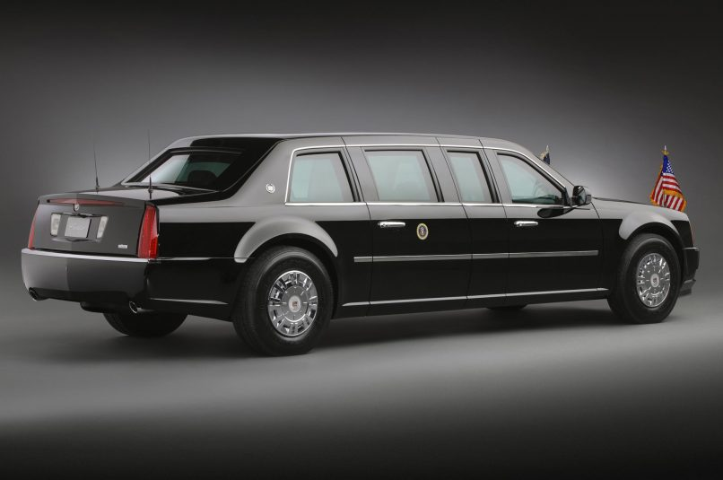 Cadillac-One-presidential-limo