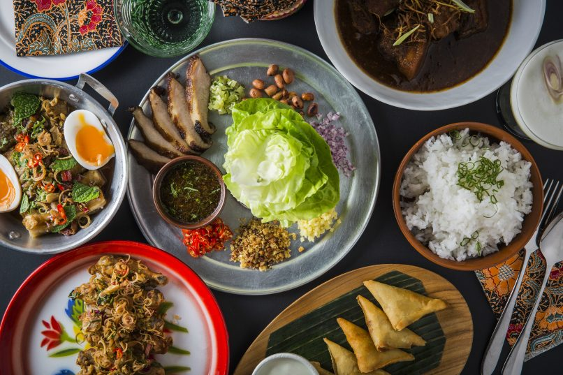 5 new hong kong restaurants to try this october for J kitchen korean japanese restaurant