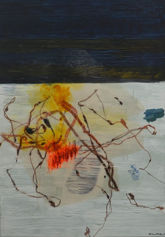 Wei-Ling Contemporary-Tanah Kering No.7 by Hamidi Hadi