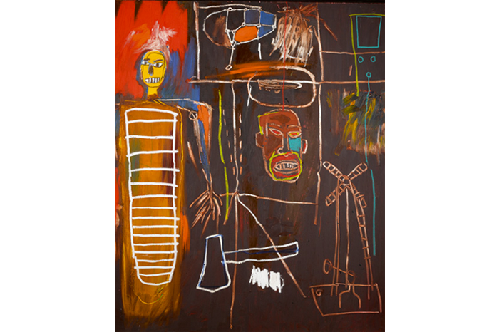 Other than British art, significant works of the 20th century including those from Jean-Michel Basquiat and Marcel Duchamp are also amongst Bowie's private collection.