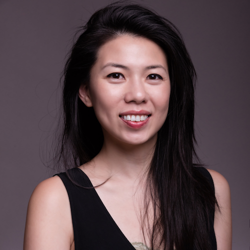 Cassie Mak Women in Tech