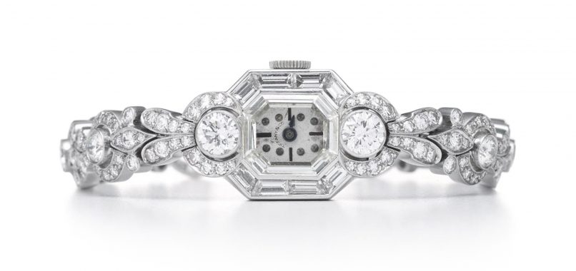 Tiffany & Co-Archival-cocktail-watch