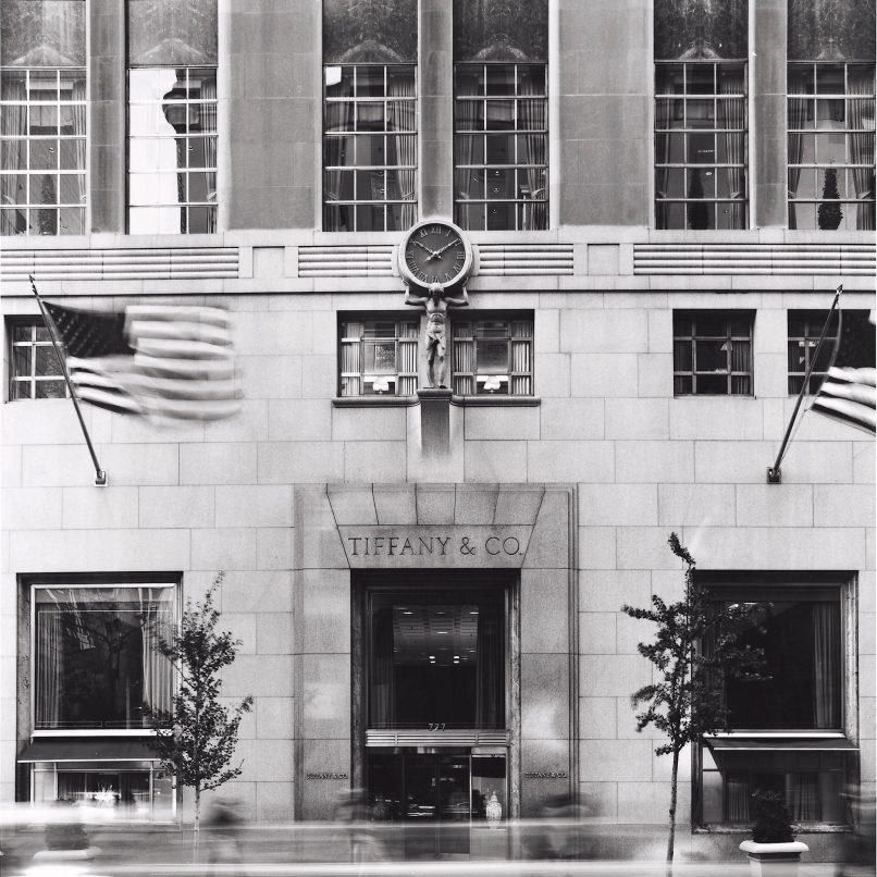 Tiffany and co-New-York-Flagship