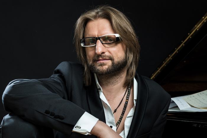 Pianist Leszek Możdżer - Jazz World Live Series
