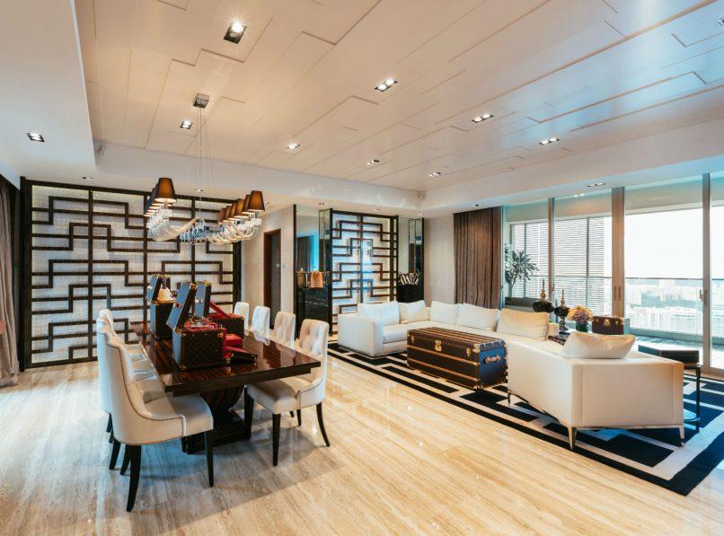 L'Appartement Louis Vuitton (Singapore) (3)