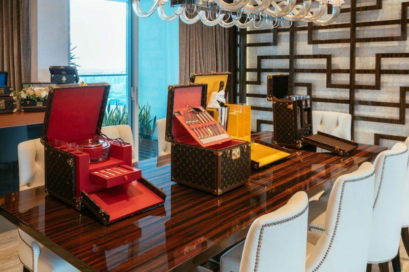 L'Appartement Louis Vuitton (Singapore) (2)