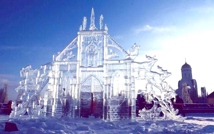 moscow-winter