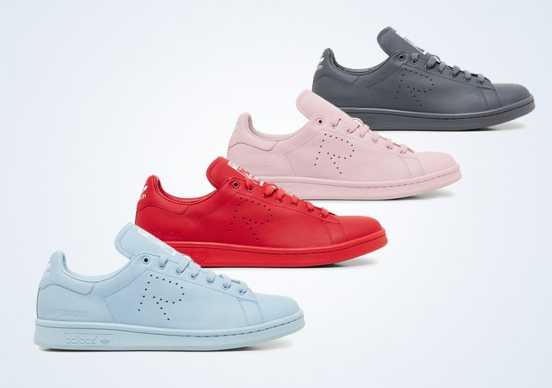 the history of adidas stan smiths