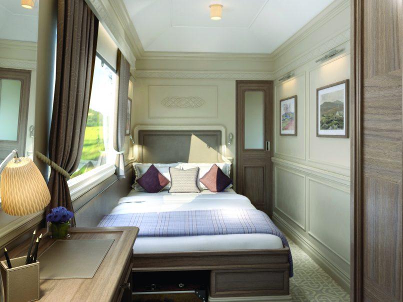 Belmond Grand Hibernian - Cabin - 1