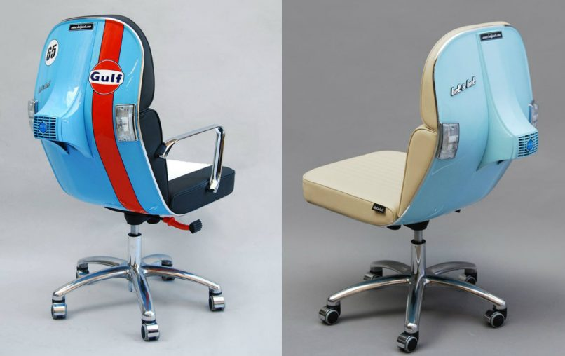 Incroyable Unique Chairs