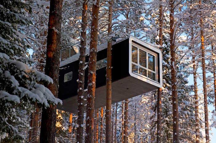 cabin_vinter