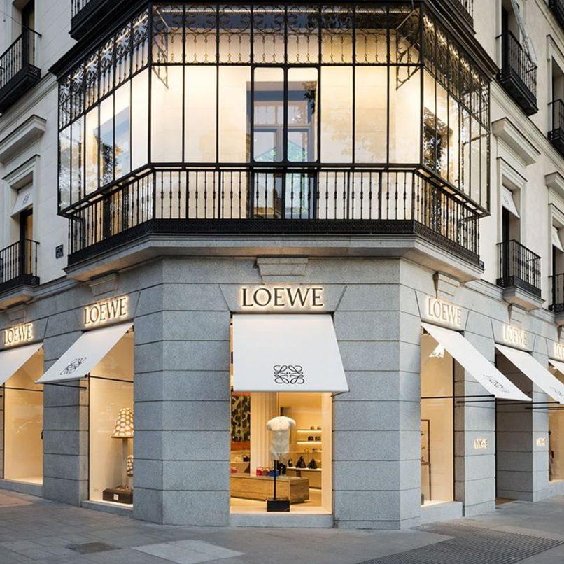 designer boutiques