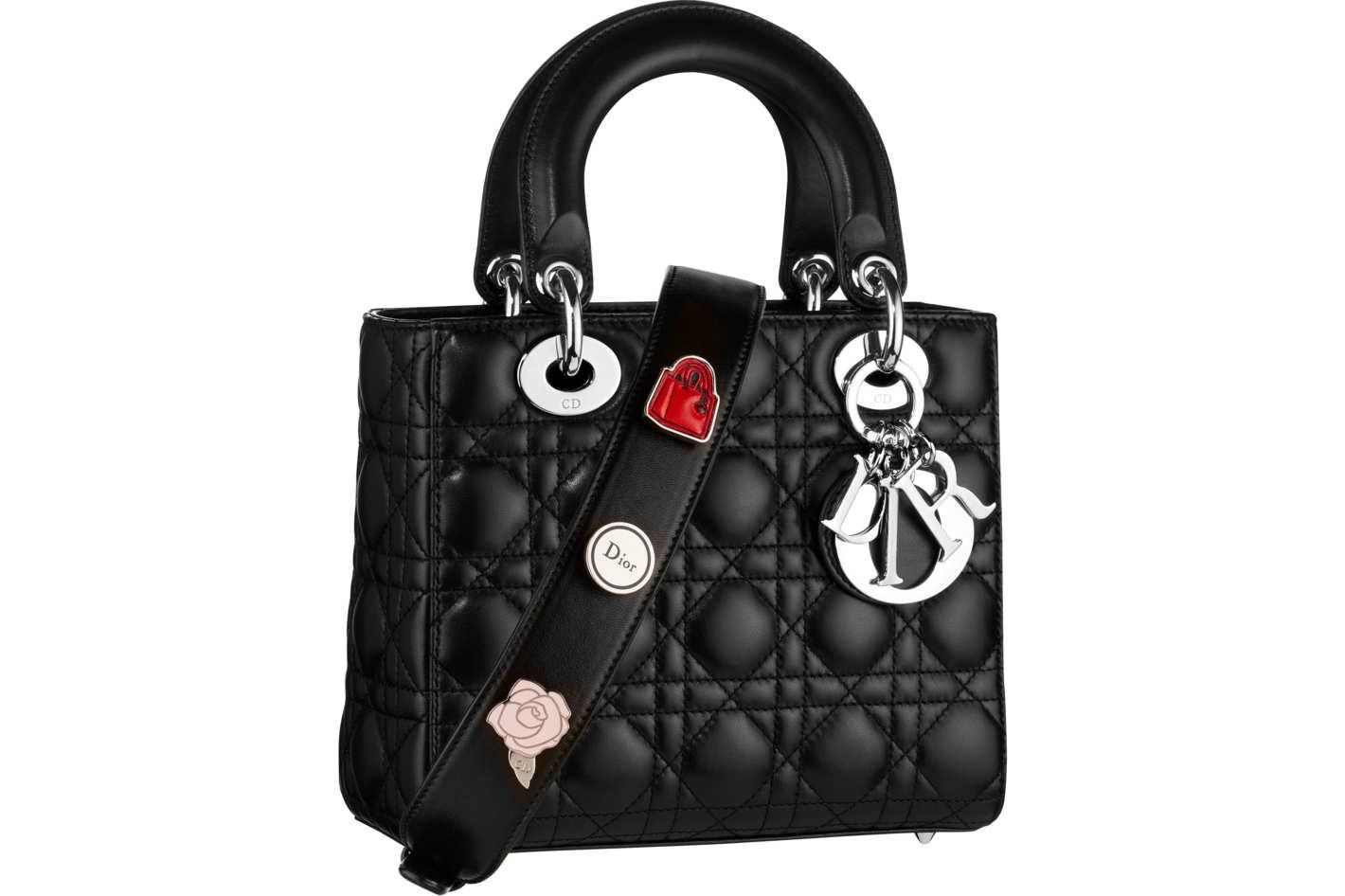 Купить копии сумок Кристиан Диор в интернет-магазине