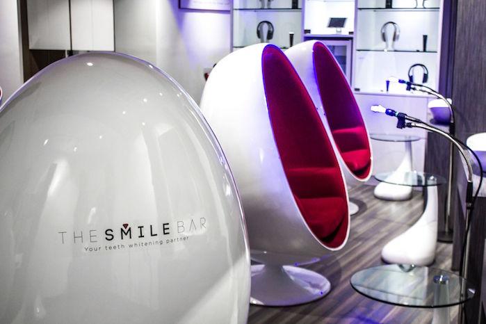 The Smile Bar - Interior (2)